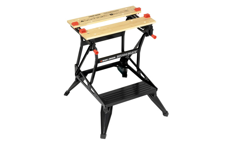 folding workbench table