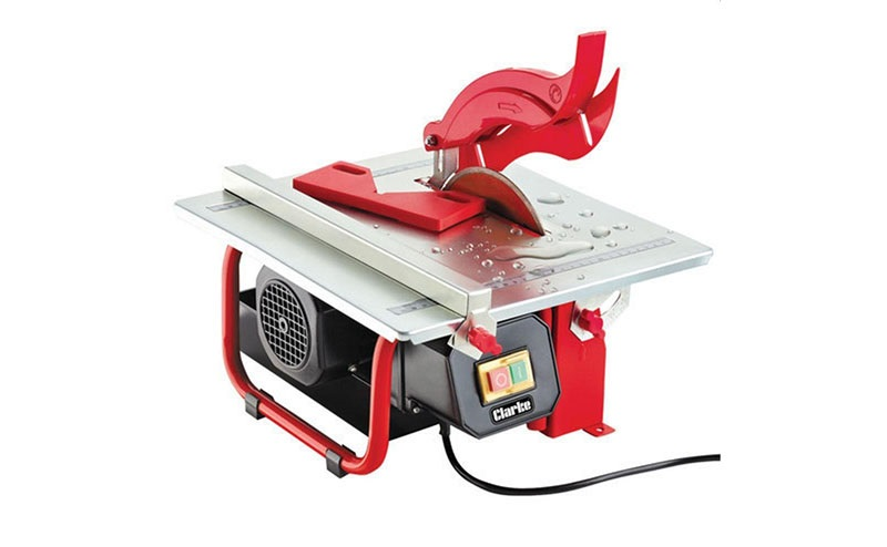 the best ranking of  wet tile saw