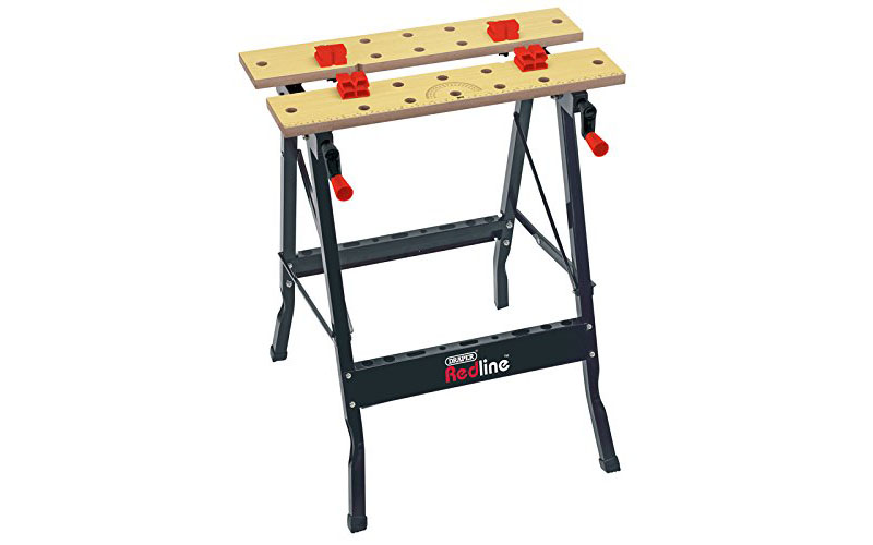 Where find portable workbench with wheels