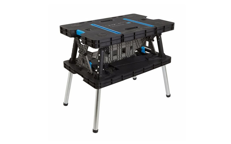 best foldable workbench
