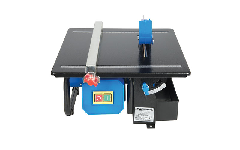 best inexpensive wet tile saw